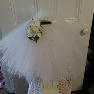 Dresses & Skirts - Hand crafted Tutu's